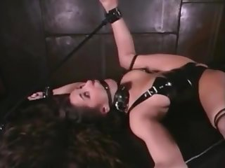Check Japanese chick in Watch BDSM JAV scene like in your dreams