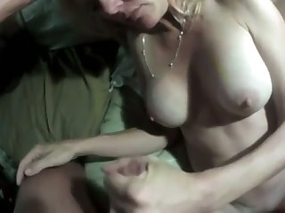 This mature whore looks good for her age and she makes a good fuck her goal