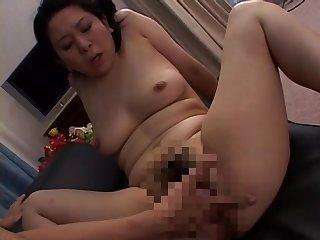hot japonese widow is hot