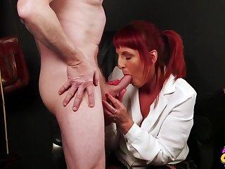 Beau Diamonds Cfnm Handjob Porn